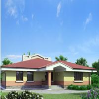 Проект дома 52-67