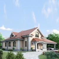 Проект дома 34-66