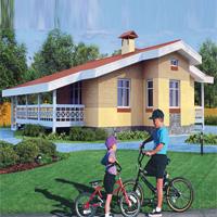 Проект дома 51-62