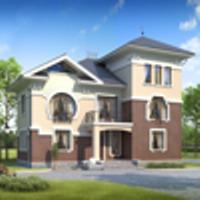 Проект дома 36-63