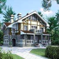Проект дома 51-95