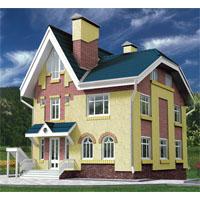 Проект дома 32-41