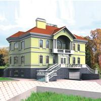 проект дома 30-32