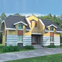 Проект дома 33-80