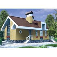 Проект дома 33-71
