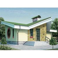 Проект дома 34-99