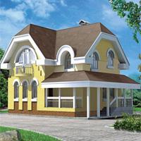 проект дома 33-56
