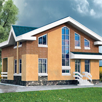 проект дома 33-72