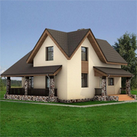 Проект дома 47-14