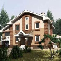 проект дома 50-76