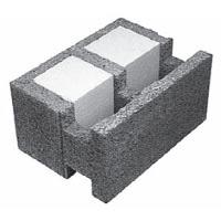 щепоцементный блок Durisol DSs 37.5/14 U