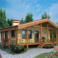 Проект дома 35-40