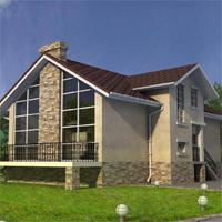 Проект дома 32-51