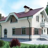 проект дома 34-59.