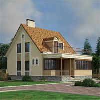 Проект дома 59-64