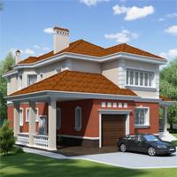 Проект дома 47-98
