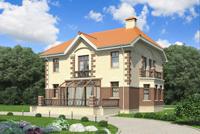 Проект дома 47-22