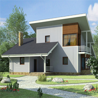 проект дома 79-21