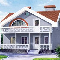 проект дома 33-37.