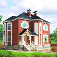 Проект дома 59-70