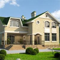 Проект дома 32-83