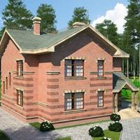 Проект дома 58-12