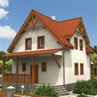 Проект дома 59-89