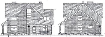 Проект дома 47-15
