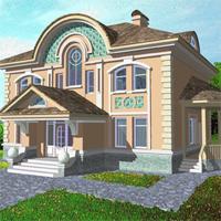 Проект дома 32-67