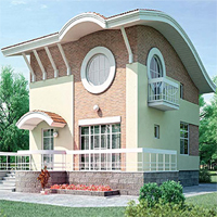 Проект дома 32-06
