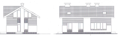 Проект дома 58-62