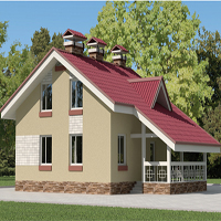 Проект дома 59-32