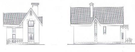 Проект дома 59-21