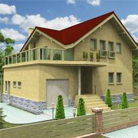 Проект дома 59-97