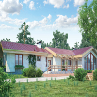 Проект дома 46-29