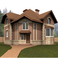 Проект дома 48-97
