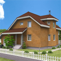 Проект дома 47-90
