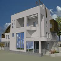 Проект дома 46-51