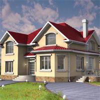Проект дома 31-70