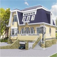 Проект дома 30-97