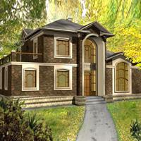 Проект дома 47-44