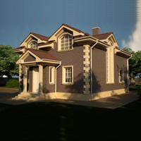 Проект дома 88-00