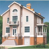 Проект дома 31-55
