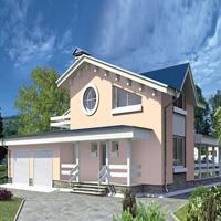 Проект дома 52-58