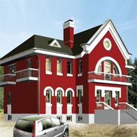 Проект дома 33-53