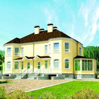 Проект дома 59-68