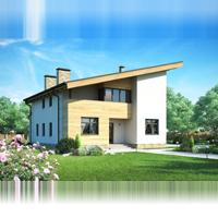 Проект дома 60-82