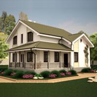 Проект дома 88-26