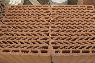 Керамические блоки СуперТермо30 - отличная геометрия