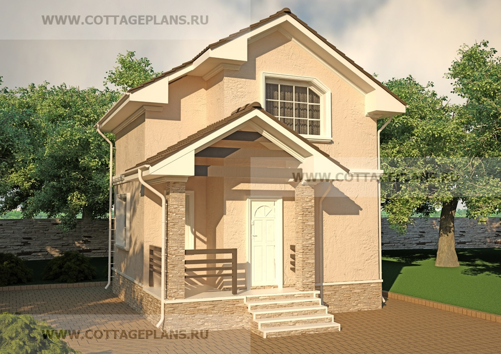 Деревянное золото Самары - Архитектура Самары